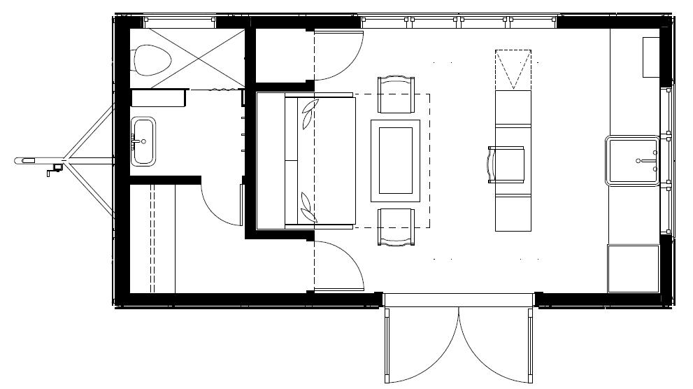 Ekahi Floor Plan